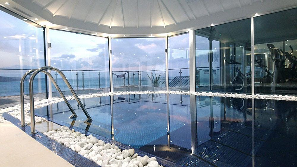 Bespoke Pool